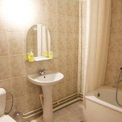 Гостиница Молодежная ванная фото 2