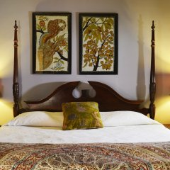 Отель Tabard Inn комната для гостей фото 5