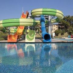 Отель Dosinia Luxury Resort - All Inclusive бассейн фото 2