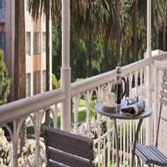 Belmond Mount Nelson Hotel балкон