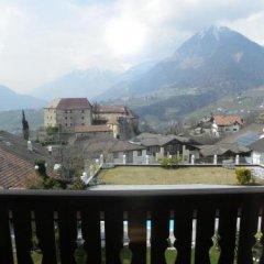 Отель Finkenhof Италия, Сцена - отзывы, цены и фото номеров - забронировать отель Finkenhof онлайн балкон