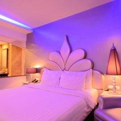 Отель Chillax Resort Бангкок сауна