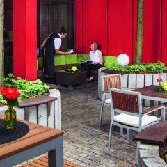 Movenpick Hotel Frankfurt City питание фото 2