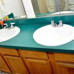 DC International Hostel 1 ванная