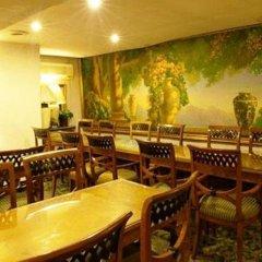 Отель Diamond City Hotel Таиланд, Бангкок - отзывы, цены и фото номеров - забронировать отель Diamond City Hotel онлайн питание фото 3