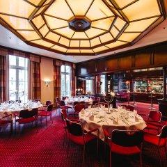 Отель Grand Elysee Hamburg