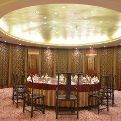 Отель Shanghai Airlines Travel Hotel Китай, Шанхай - 1 отзыв об отеле, цены и фото номеров - забронировать отель Shanghai Airlines Travel Hotel онлайн помещение для мероприятий фото 7