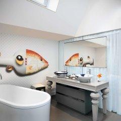 Andaz Amsterdam Prinsengracht - A Hyatt Hotel ванная