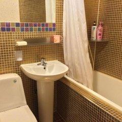 Отель Click Hotel Южная Корея, Сеул - отзывы, цены и фото номеров - забронировать отель Click Hotel онлайн ванная