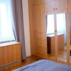 Отель Vodickova apartment Чехия, Прага - отзывы, цены и фото номеров - забронировать отель Vodickova apartment онлайн сауна