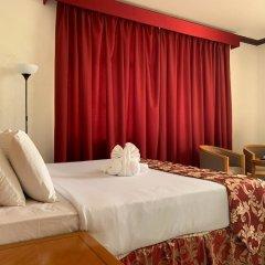 Отель Samharam Tourist Village комната для гостей фото 3