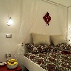 Отель Villa Dafne Бари комната для гостей фото 3
