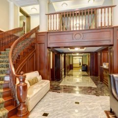 Отель Global Luxury Suites at Dupont Circle США, Вашингтон - отзывы, цены и фото номеров - забронировать отель Global Luxury Suites at Dupont Circle онлайн интерьер отеля фото 2