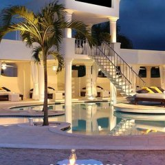 Отель Lifestyle Tropical Beach Resort & Spa All Inclusive фото 3