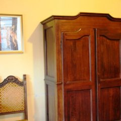 Отель Soggiorno La Cupola Италия, Флоренция - 1 отзыв об отеле, цены и фото номеров - забронировать отель Soggiorno La Cupola онлайн удобства в номере