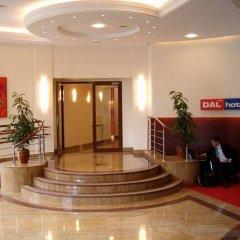 Отель Dal Польша, Гданьск - 2 отзыва об отеле, цены и фото номеров - забронировать отель Dal онлайн интерьер отеля