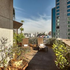 Sheraton Sao Paulo WTC Hotel фото 3