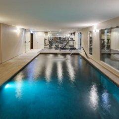 Отель Santa Eulalia Hotel Apartamento & Spa Португалия, Албуфейра - отзывы, цены и фото номеров - забронировать отель Santa Eulalia Hotel Apartamento & Spa онлайн бассейн фото 2