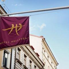 Отель Hellsten Швеция, Стокгольм - отзывы, цены и фото номеров - забронировать отель Hellsten онлайн