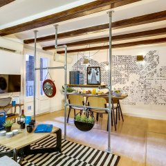 Отель Sweet Inn Apartments - Fira Sants Испания, Барселона - отзывы, цены и фото номеров - забронировать отель Sweet Inn Apartments - Fira Sants онлайн детские мероприятия фото 2