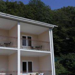 Гостиница Дагомыс (Рио) в Сочи 1 отзыв об отеле, цены и фото номеров - забронировать гостиницу Дагомыс (Рио) онлайн балкон