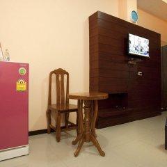 Отель Nida Rooms Bangrak 12 Bossa Бангкок удобства в номере