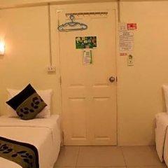 Отель Green House Bangkok Таиланд, Бангкок - 1 отзыв об отеле, цены и фото номеров - забронировать отель Green House Bangkok онлайн фото 16