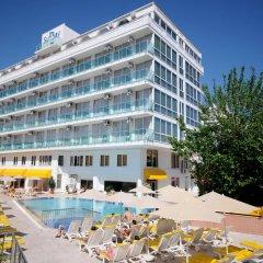Sunbay Park Hotel бассейн
