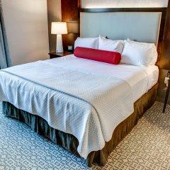 Cambria Hotel White Plains - Downtown комната для гостей фото 4