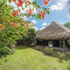 Отель Villa Bora Bora-on Matira Beach N362 DTO-MT Французская Полинезия, Бора-Бора - отзывы, цены и фото номеров - забронировать отель Villa Bora Bora-on Matira Beach N362 DTO-MT онлайн фото 2