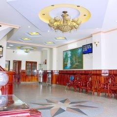 Thai Duong Hotel питание