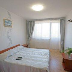 Гостиница Лето комната для гостей фото 5
