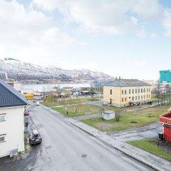 Отель Enter Tromsø Apartments Норвегия, Тромсе - отзывы, цены и фото номеров - забронировать отель Enter Tromsø Apartments онлайн фото 2
