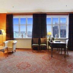 Отель Royal Дания, Орхус - отзывы, цены и фото номеров - забронировать отель Royal онлайн в номере фото 2