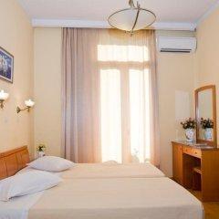 Отель Cecil комната для гостей фото 5