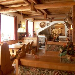 Hotel La Rondinella гостиничный бар