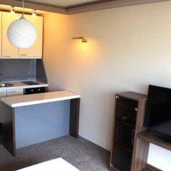 Апартаменты Boomerang Apartments удобства в номере