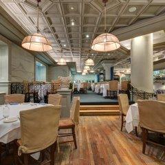 Отель Wellington Hotel США, Нью-Йорк - 10 отзывов об отеле, цены и фото номеров - забронировать отель Wellington Hotel онлайн гостиничный бар