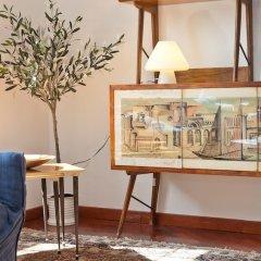 Отель Rental In Rome Pateras Flower интерьер отеля фото 3
