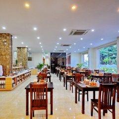 Отель Rigel Hotel Вьетнам, Нячанг - отзывы, цены и фото номеров - забронировать отель Rigel Hotel онлайн питание фото 3