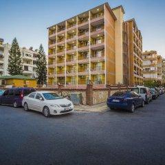 Wasa Hotel Турция, Аланья - 8 отзывов об отеле, цены и фото номеров - забронировать отель Wasa Hotel онлайн парковка