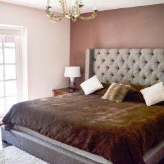 Отель Mansion Papilio Мексика, Мехико - отзывы, цены и фото номеров - забронировать отель Mansion Papilio онлайн комната для гостей фото 2