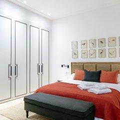 Отель New Heima Prado Museum B5 Испания, Мадрид - отзывы, цены и фото номеров - забронировать отель New Heima Prado Museum B5 онлайн комната для гостей фото 5