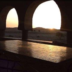 Отель Takojt Марокко, Мерзуга - отзывы, цены и фото номеров - забронировать отель Takojt онлайн бассейн