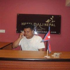 Отель Dali Nepal Непал, Катманду - отзывы, цены и фото номеров - забронировать отель Dali Nepal онлайн гостиничный бар
