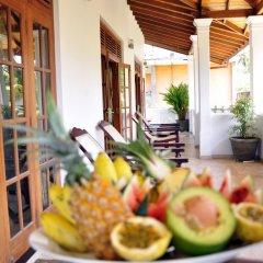 Отель Chami Villa Bentota Шри-Ланка, Бентота - отзывы, цены и фото номеров - забронировать отель Chami Villa Bentota онлайн фото 7