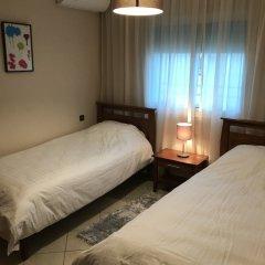 Отель Résidence Les Ambassadeurs Марокко, Рабат - отзывы, цены и фото номеров - забронировать отель Résidence Les Ambassadeurs онлайн комната для гостей фото 4