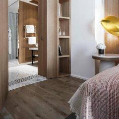 Отель Hôtel Vernet Франция, Париж - 3 отзыва об отеле, цены и фото номеров - забронировать отель Hôtel Vernet онлайн комната для гостей фото 5