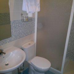 Отель Hostal Las Brujas ванная