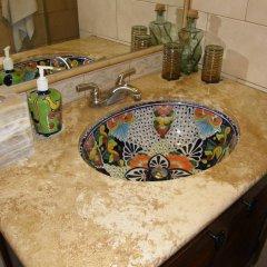 Casa Alebrijes Gay Hotel Гвадалахара ванная фото 2